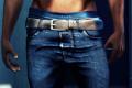 NYL denim jeans