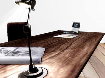 Flanelle office set