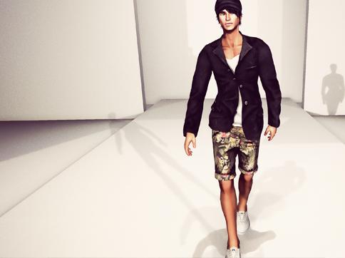 TYEE shorts