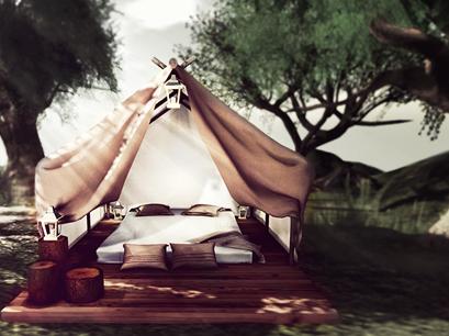 Miraya tent