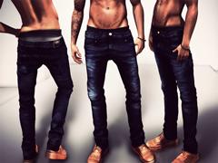 LUCA jeans