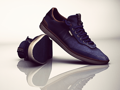 HIRO sneakers